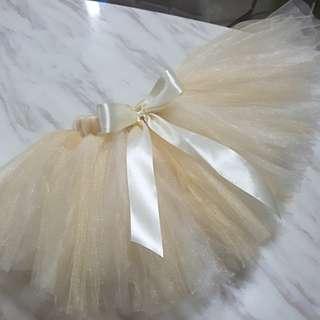Custom order tutu skirt