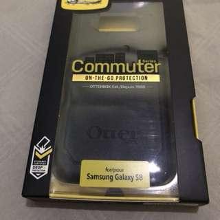 Samsung S8 Otter Case Original