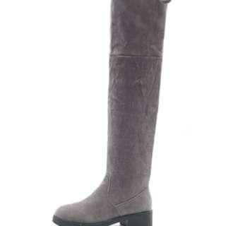Boots comfy