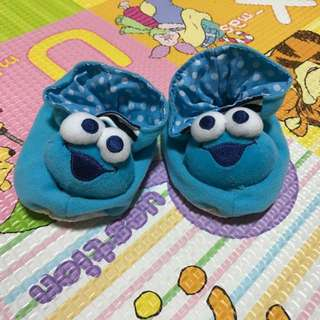 Soft shoe for baby