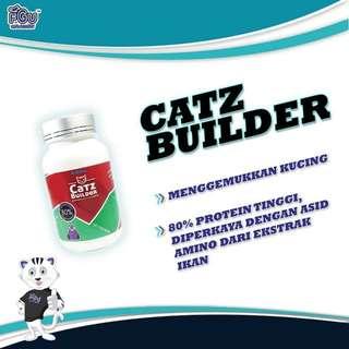 CATZ BUILDER
