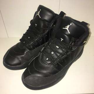 (REDUCED PRICE) Master 12's Size 2Y/Women's 5