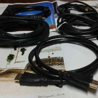 全新 HDMI. 綫5 條$150 1倏$40