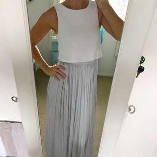 Witchery Maxi Formal Dress