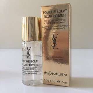 Ysl primer travel size