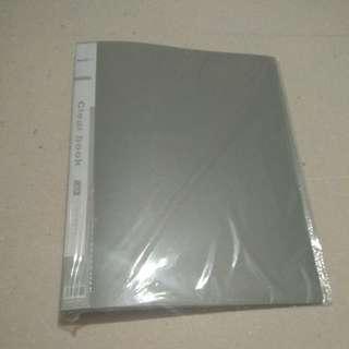 A3 Folder 30s