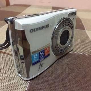 Olympus Camera FE-46