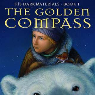 The Golden Compass by Phil Pullman