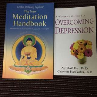 Meditation Handbook to Make Our Life  Happy and Meaningful