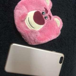 熊霸哥 送i6手機殼