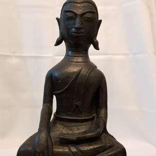 Laos Buddha Ngan