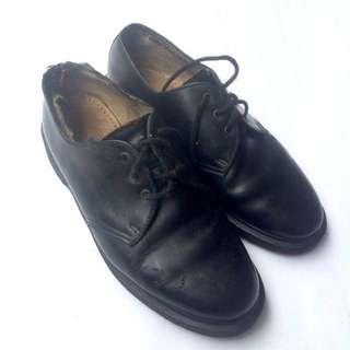 Dr Martens 1461 Classic Black ( Original )