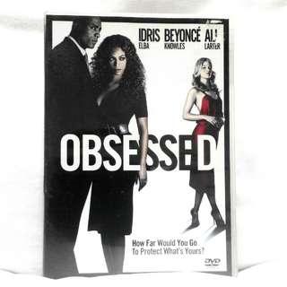 OBSESSED (Starring Idris Elba, Beyonce Knowles)