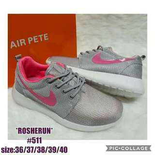 Rosherun For Women