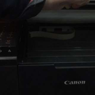 Canon PIXMA Printer MX492