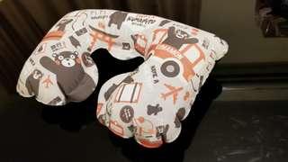 熊本熊頸枕