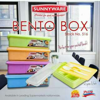 Factory Price: Bento Box