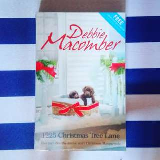 1225 Christmas Tree Lane (Debbie Macomber)