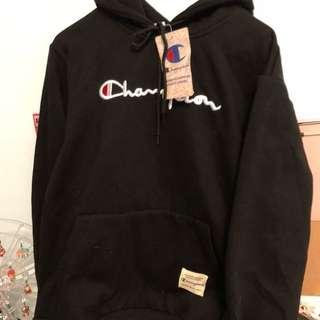 BNWT champion hoodie