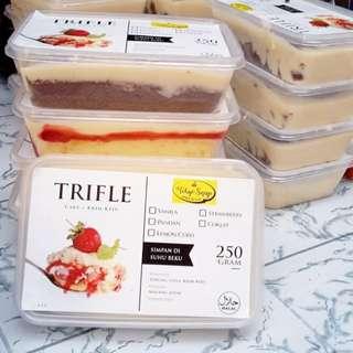 Trifle NYUMY