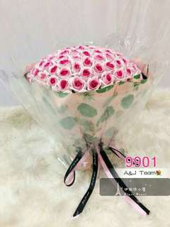 99 roses 🌹