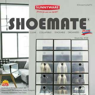 Factory Price :Shoemate