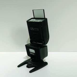 Nissin i40 TTL Speedlight (Canon)