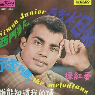 Share with you 可爱的馬 Simon Junior