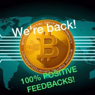 Selling Bitcoin Ethereum (100% POSITIVE FEEDBACKS!) BTC ETH Cryptocurrency Crypto buying selling buyer seller
