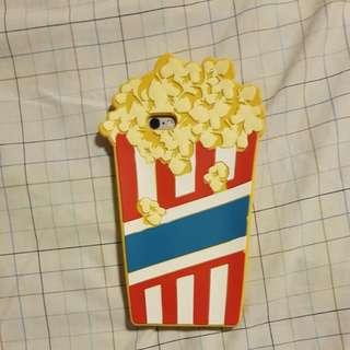 Iphone 6/s popcorn case