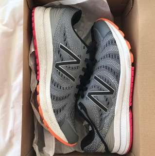 New Balance Fuel Core Rush Running Shoes
