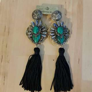Brand New Samantha Wills Earrings Never worn.