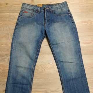 🚚 Lee Cooper牛仔褲(31腰)#新春八折