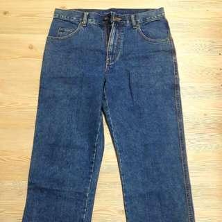 🚚 Falls Creek牛仔褲(32腰)#新春八折