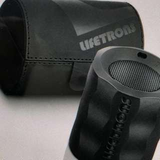 Bluetooth Explore Drumbass