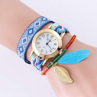 Ethnic watch
