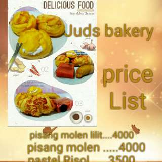 Martabak mini dan snack box