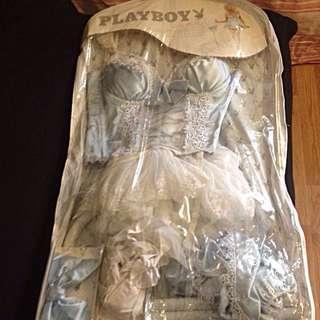 Playboy Little Bo Peep Costume