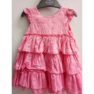 Pre💕Authentic MOTHERCARE Dress