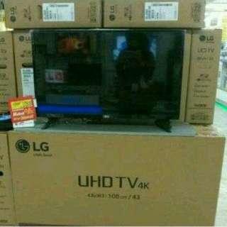 LG Led Tv Cicilan Proses Cepat Promo Free 1x angsuran