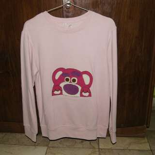 PRELOVED Lotso Sweater