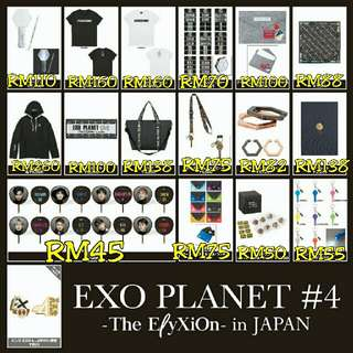 EXO OFFICIAL JAPAN CONCERT