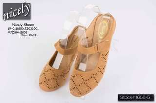 Nicely shoes size : 35-39