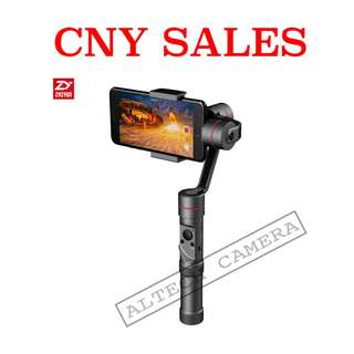 Zhiyun Smooth 3 3-Axis Handheld Gimbal Stabilizer for Smartphone & Action Camera