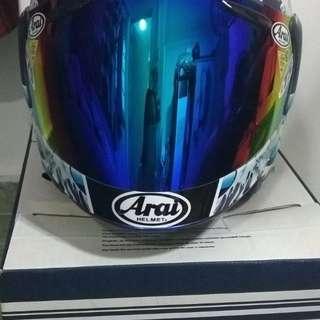 Arai Oriental Helmet