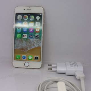 iphone 6 64 Gold Mulus Original Ex Inter