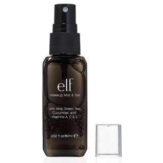 INSTOCKS Elf Makeup Mist & Set