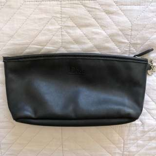 Dior Beauty Makeup Bag