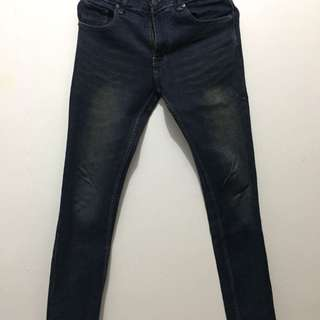 Celan jeans pull and bear