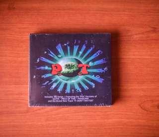P.O.T. sealed CD